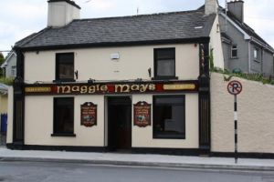 Maggy Mays Bar & Restaurant